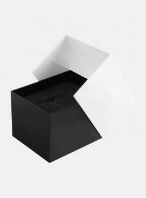 Darilna škatlica White Illusion