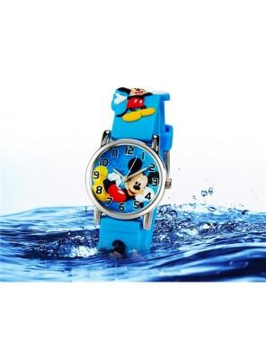 Otroška ura Mickey