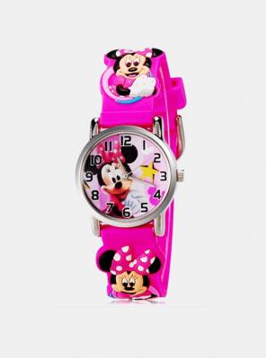Otroška ura Minnie