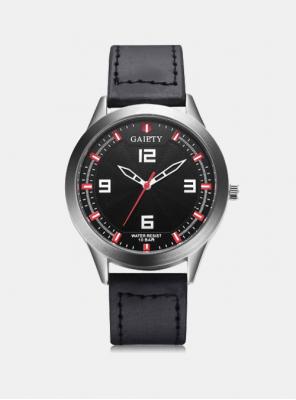 Moška ura Gaiety G540 črna