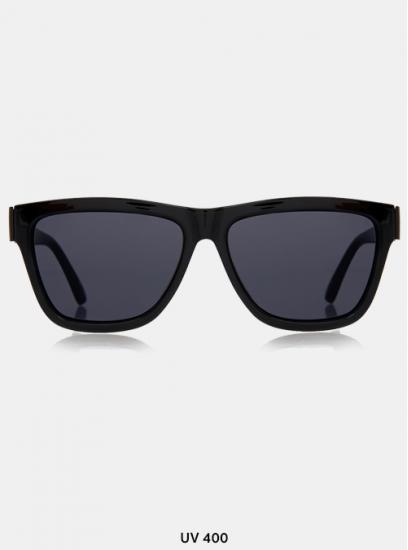 Sončna Očala MATT črna