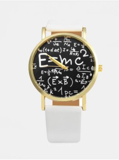 Ženska ura Geneva Math