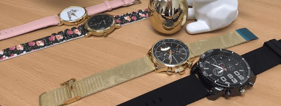 Izbira ročnih ur